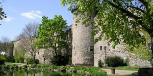 Stadtmauer Andernach