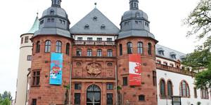Historisches Museum der Pfalz Speyer