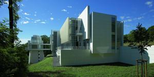 Neubau Arp Museum