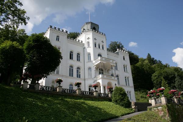 Schloss Balmoral